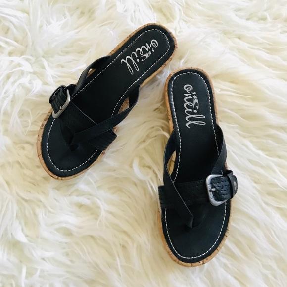 buy popular 2952f 383b4 O'Neill Sandals NWT